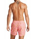 pánske plavky 'LOOSE SHORTS' ružové  30641
