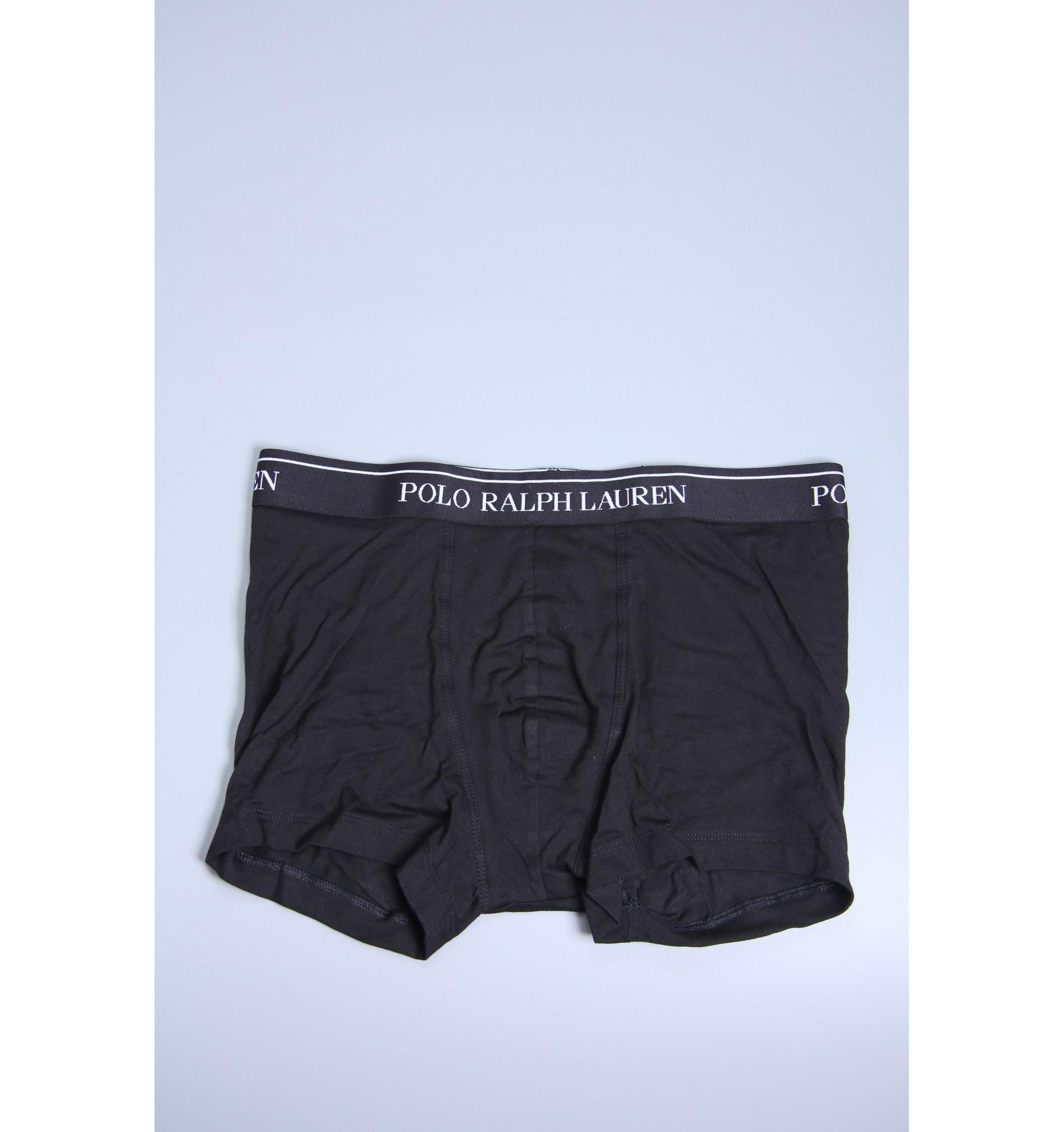 Polo boxerky '714621926-002' čierne  002