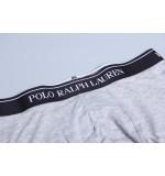 Polo boxerky '714621926-005' sivé  005