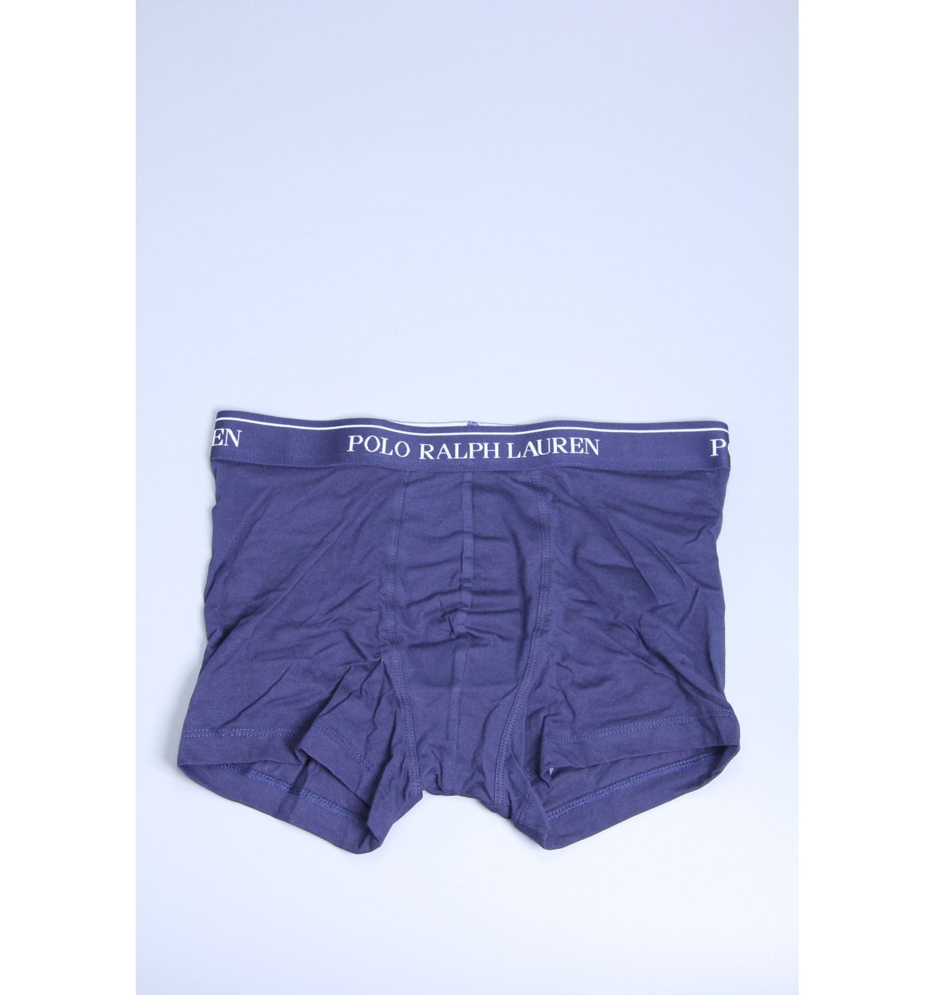 Polo boxerky '714621926-006' tmavo-modré  006