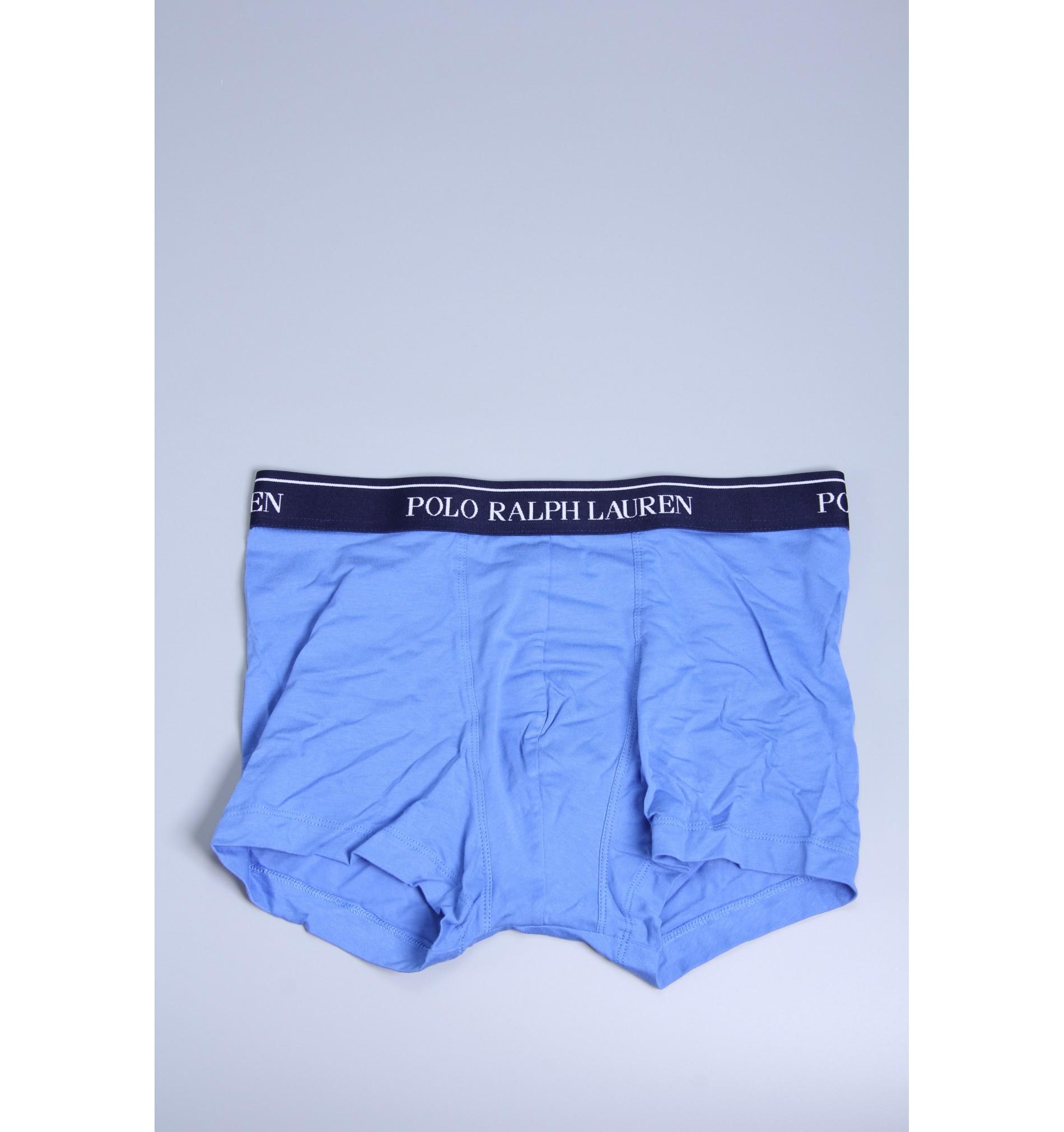 Polo boxerky '714621926-007' svetlo-modré  007