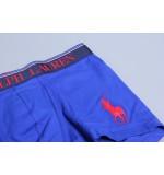Polo boxerky '714637286-002' modré  002