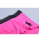 Polo boxerky '714637286-014' ružové  014