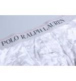 Polo boxerky '714684604-006' bielo-sivý maskač  006