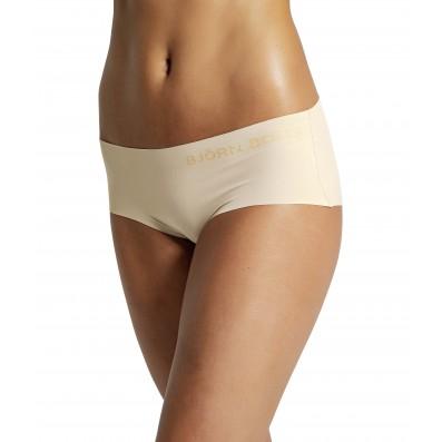 nohavičky boxerkové - HIPSTER 'HATTIE' vanilkové 10501