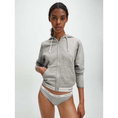 nohavičky - BIKINI 'CAROUSEL' sivé  020