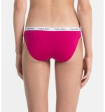nohavičky - BIKINI 'CAROUSEL' ružové  70E