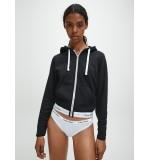 nohavičky BIKINI - 3PACK 'CAROUSEL' čierna,biela,čierna  WZB