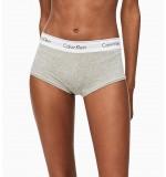 nohavičky boxerkové - HIPSTER 'MODERN COTTON' sivé  020