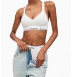 nohavičky boxerkové - HIPSTER 'MODERN COTTON' biele 100