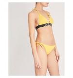 dámske plavky - BIKINI STRING 'INTENSE POWER' žlté  703