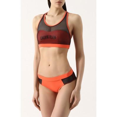 dámske plavky - PODPRSENKA BRALETTE 'INTENSE POWER' oranžová  623