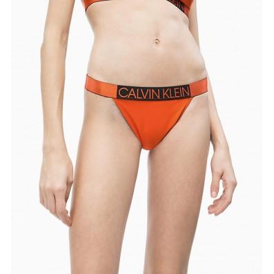 dámske plavky - BRAZILKY 'CORE ICON' oranžové  659