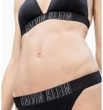 dámske plavky - BRAZILKY 'INTENSE POWER' čierne  094