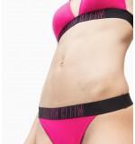 dámske plavky - BRAZILKY 'INTENSE POWER' neónovo ružové  507