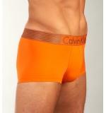 boxerky 'IRON STRENGTH MICRO' oranžové  2DE