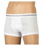 boxerky - 3PACK 'COOLING' biela,sivá,čierna  MP1