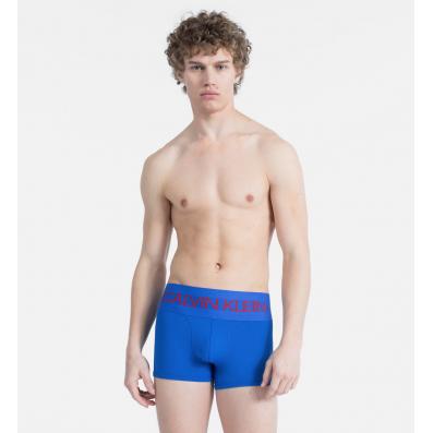 boxerky 'CK PERFORMANCE' modré  1PQ