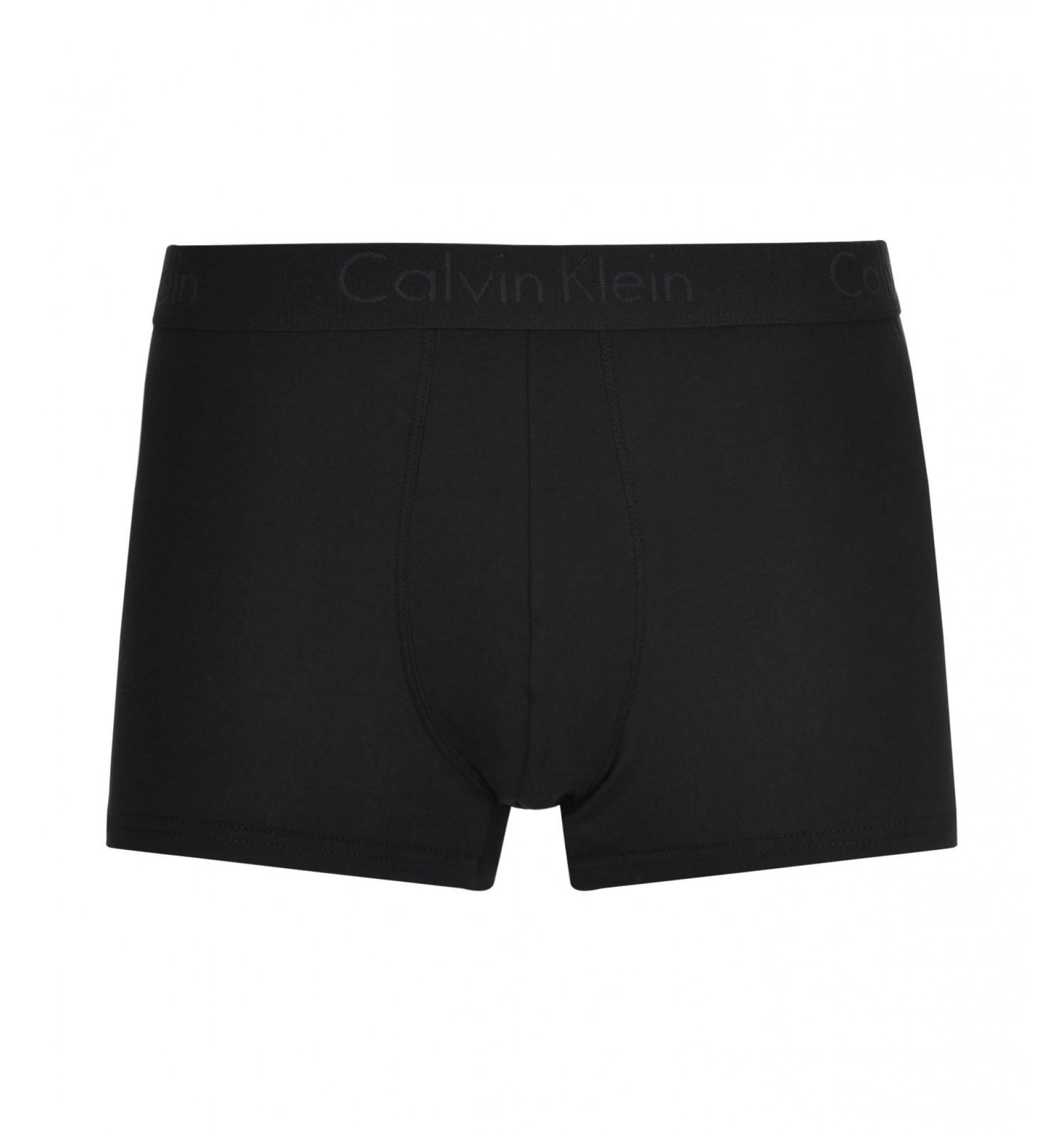boxerky 'INFINITE COLOUR' čierne  001