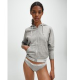 nohavičky BIKINI - 3PACK 'CAROUSEL' biela,sivá,čierna  999