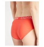 nohavičky - BIKINI 'ULTIMATE COTTON' oranžové 8VB