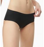 nohavičky boxerkové HIPSTER - 2PACK 'DYNAMIC MICRO' čierne  001