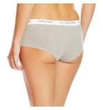 nohavičky boxerkové - HIPSTER 'CK ONE COTTON' sivé  020