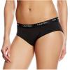 Calvin Klein nohavičky boxerkové - HIPSTER 'CK ONE MICRO' čierne 001