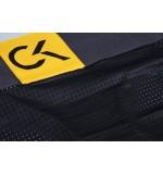 nohavičky boxerkové - HIPSTER 'CK PERFORMANCE' čierne  001