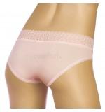 nohavičky boxerkové - HIPSTER 'FLIRTY' ružové  2NT