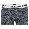 Tommy Hilfiger boxerky 'AUTHENTIC' repeat logo modré  416